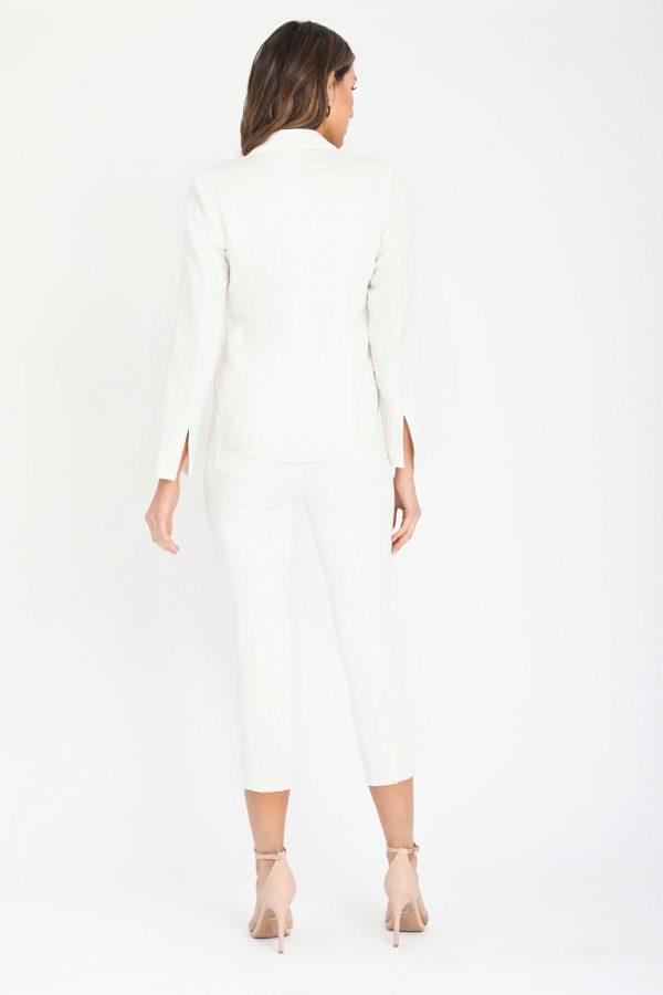 Cavallo Jacket Ladies Jacket Colour is White