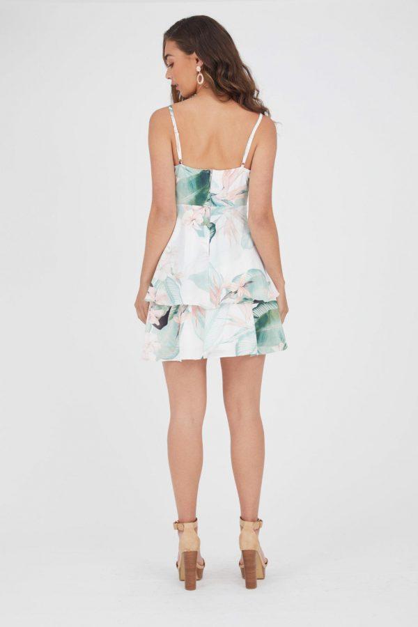 Daydream Paradise Dress Ladies Dress Colour is Daydream Paradise Pr
