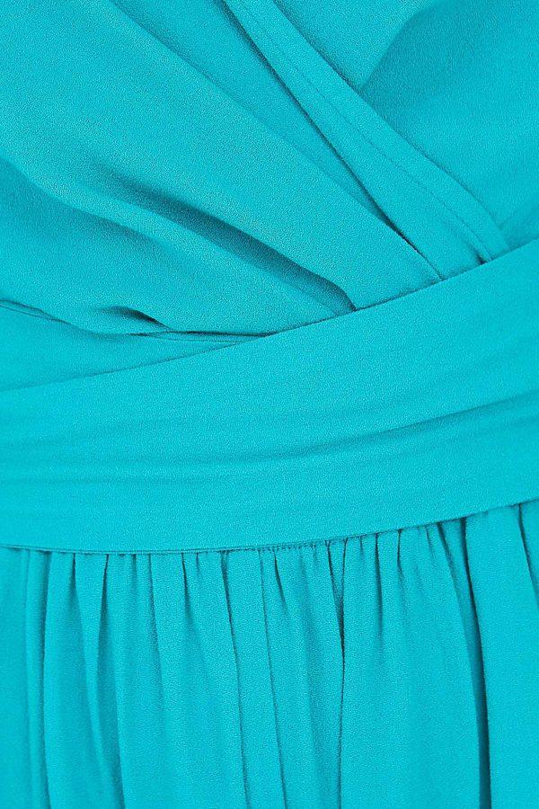 Brazil Jumpsuit Ladies Jumpsuit Colour is Emerald
