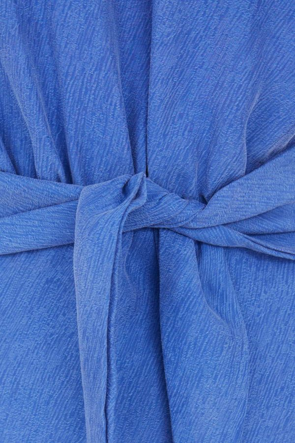 Boca Dress Ladies Dress Colour is Cobalt