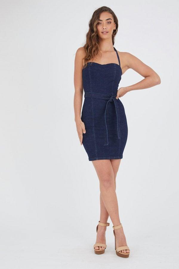Talavera Dress Ladies Dress Colour is Dden