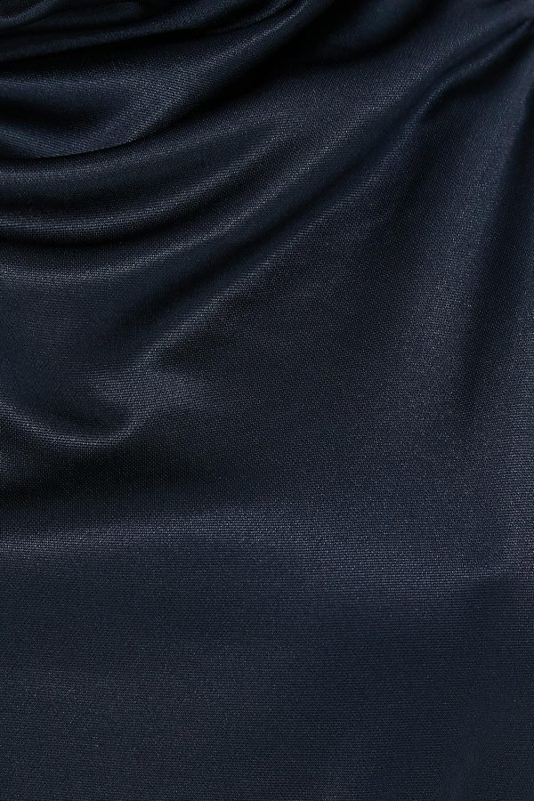 Calido Dress Ladies Dress Colour is Navy
