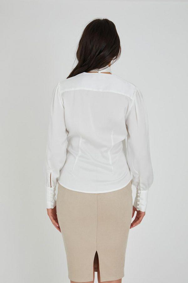 Motive Top Ladies Top Colour is White