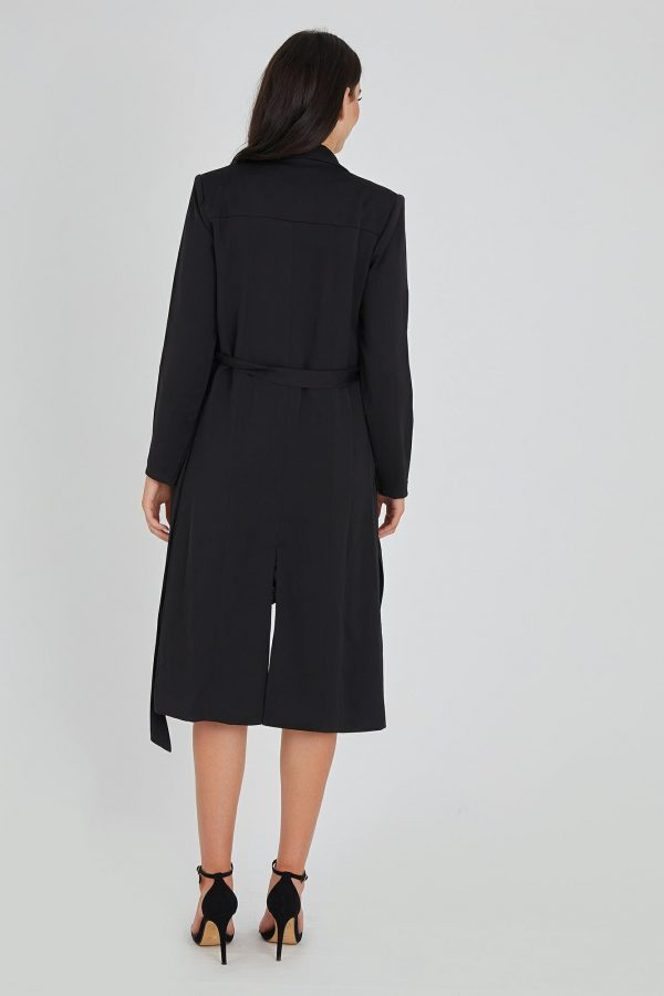 High Roller Jacket Ladies Jacket Colour is Black