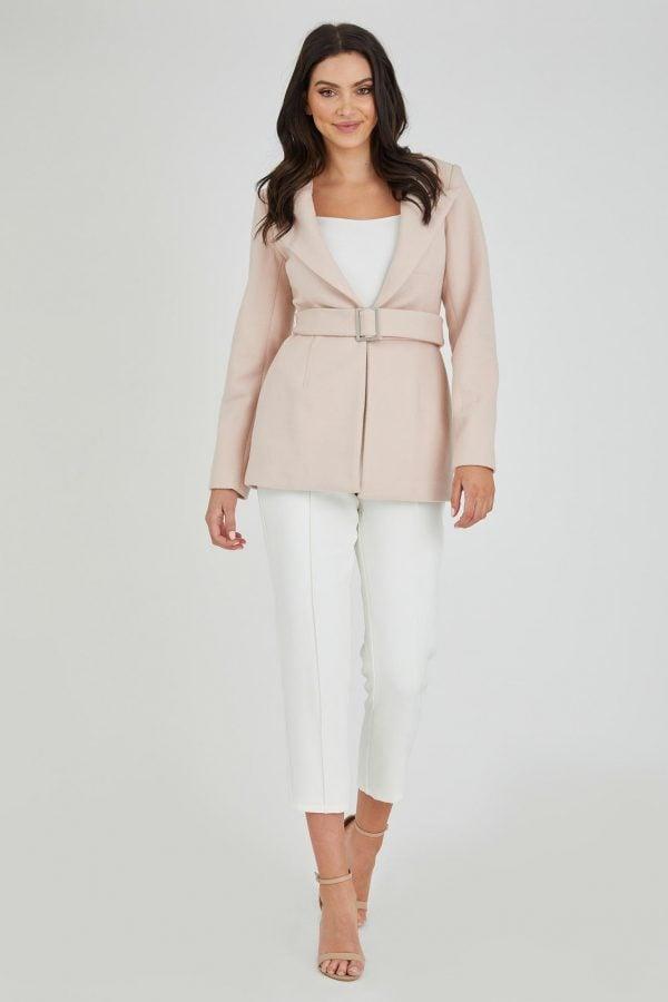 Codename Jacket Ladies Jacket Colour is Blush