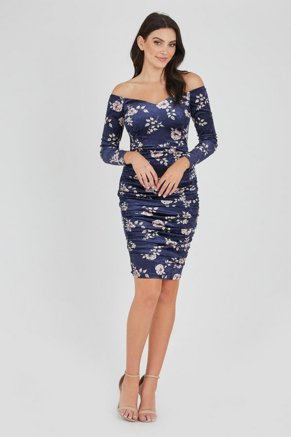 Advantage Dress Ladies Dress Colour is Print