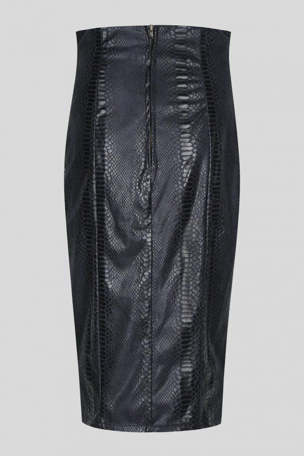 Pack Skirt Ladies Skirt Colour is Navy