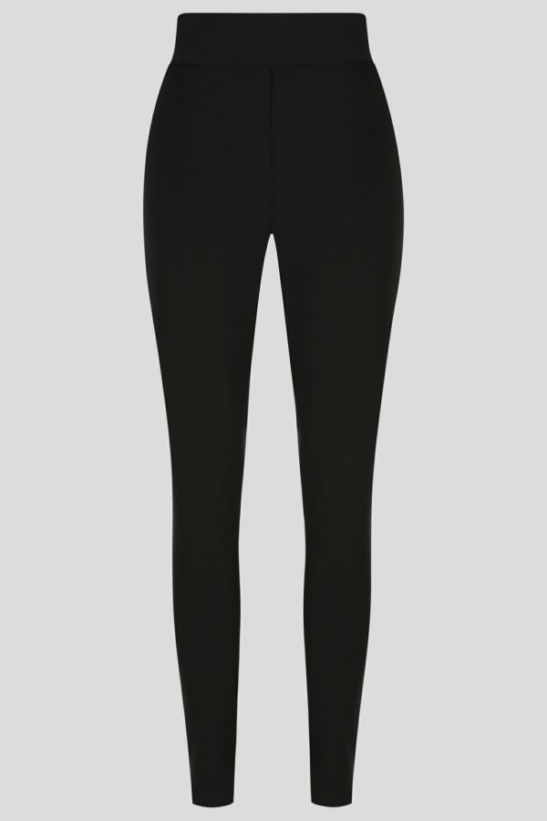 Mission Pant Ladies Pants Colour is Black