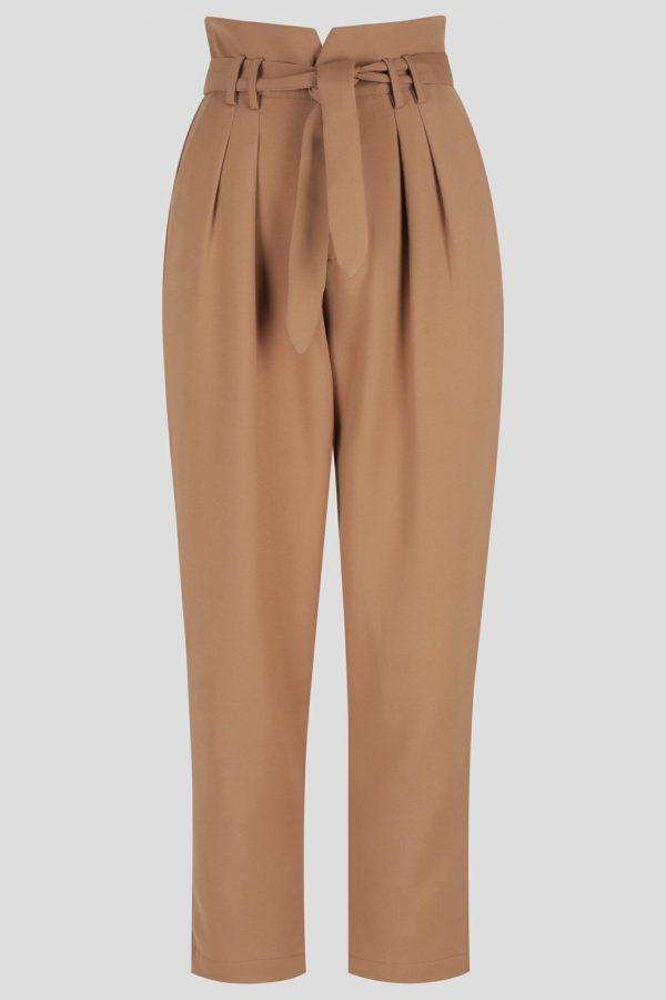 Gramercy Pant Ladies Pants Colour is Mocha