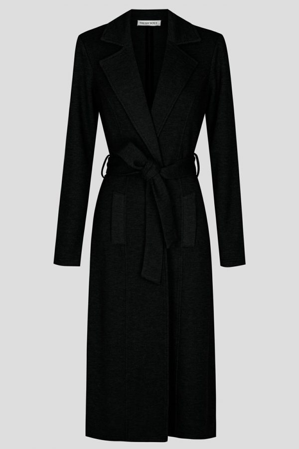 Atlantic City Jacket Ladies Jacket Colour is Black