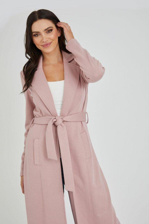 Atlantic City Jacket Ladies Jacket Colour is Blush