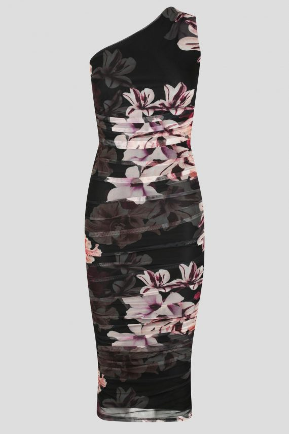 Blooms Dress Ladies Dress Colour is Blooms Bliss Print