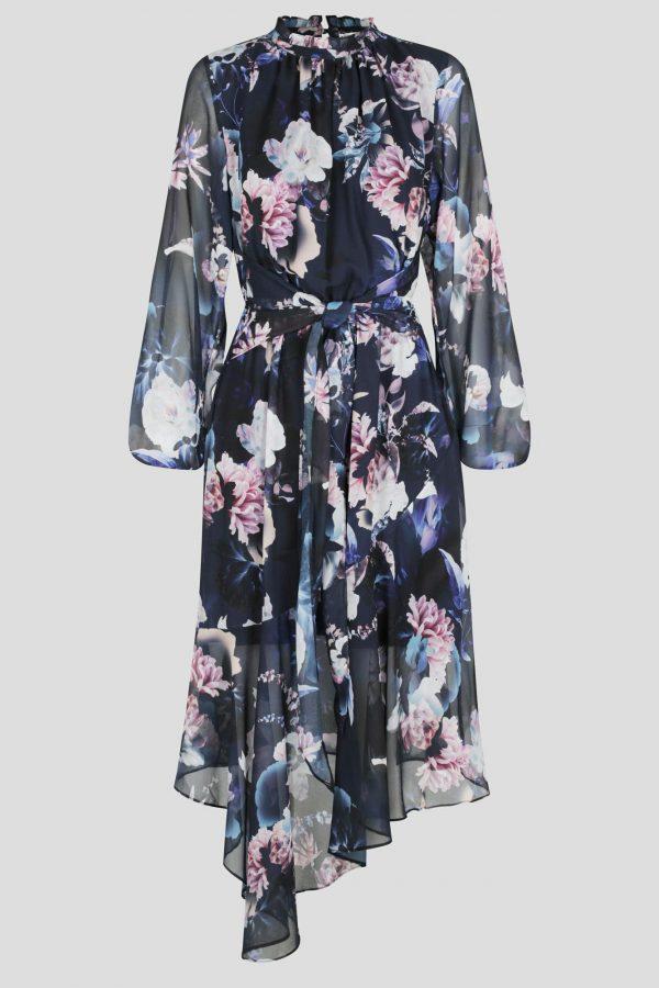 Spellbound Dress Ladies Dress Colour is Spellbound Print