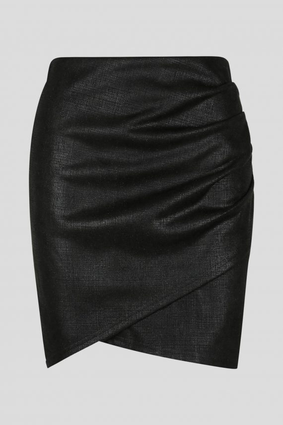 Catarina Skirt Ladies Skirt Colour is Black
