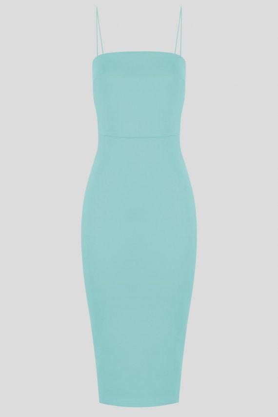 Oceanside Dress Ladies Dress Colour is Mint
