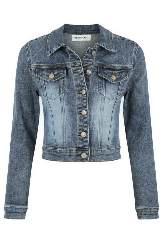 Elysium Jacket Ladies Jacket Colour is Dark Blue
