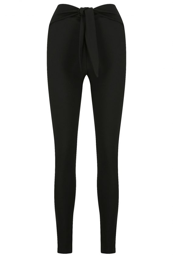 Provence Pant Ladies Pants Colour is Black