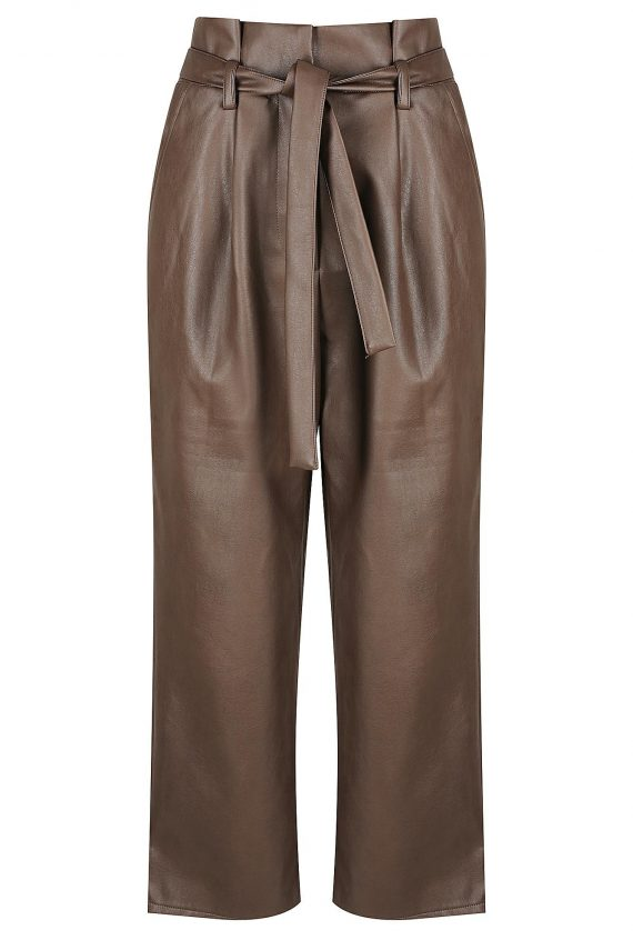 Godiva Pant Ladies Pants Colour is Brown
