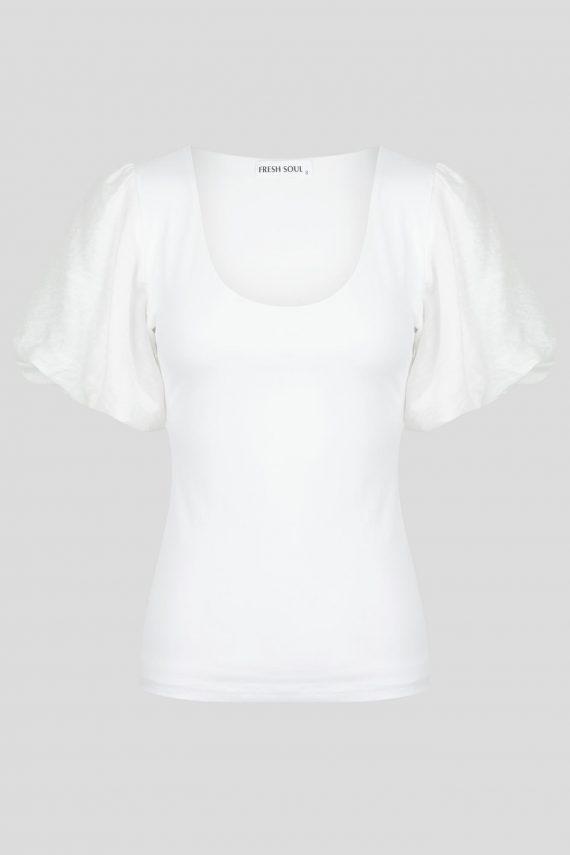 Cordova Top Ladies Top Colour is White