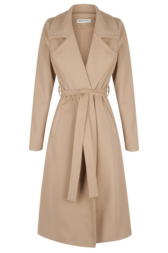 Cruzan Jacket Ladies Jacket Colour is Camel