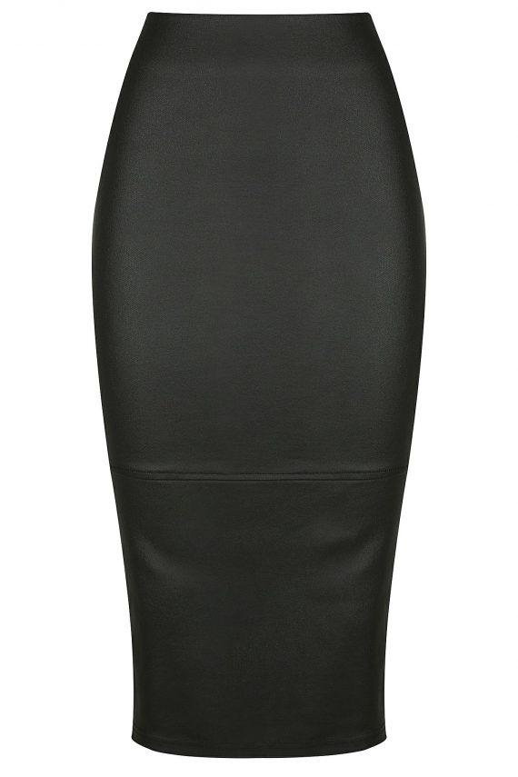 Novara Skirt Ladies Skirt Colour is Black
