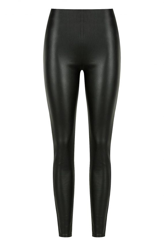 Manor Pant Ladies Pants Colour is Black