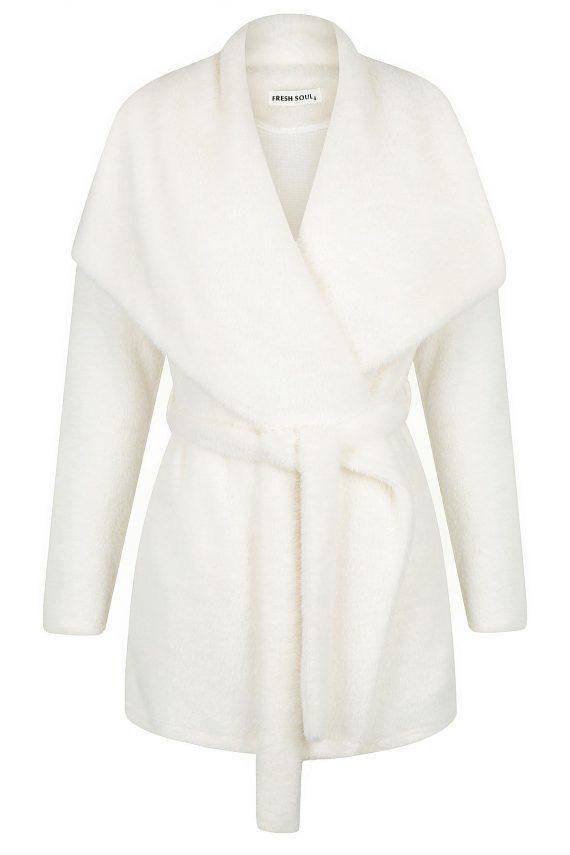 Chateau Jacket Ladies Jacket Colour is White