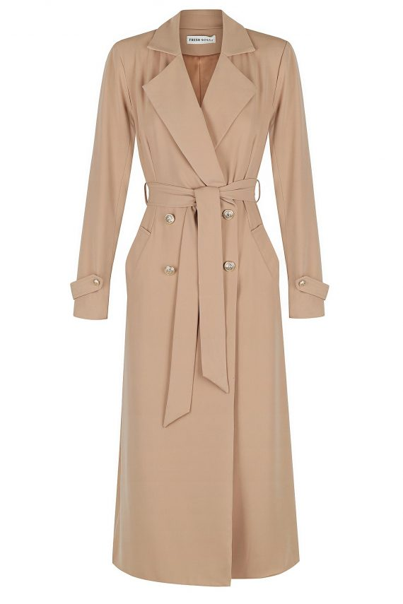 Toscano Jacket Ladies Jacket Colour is Camel
