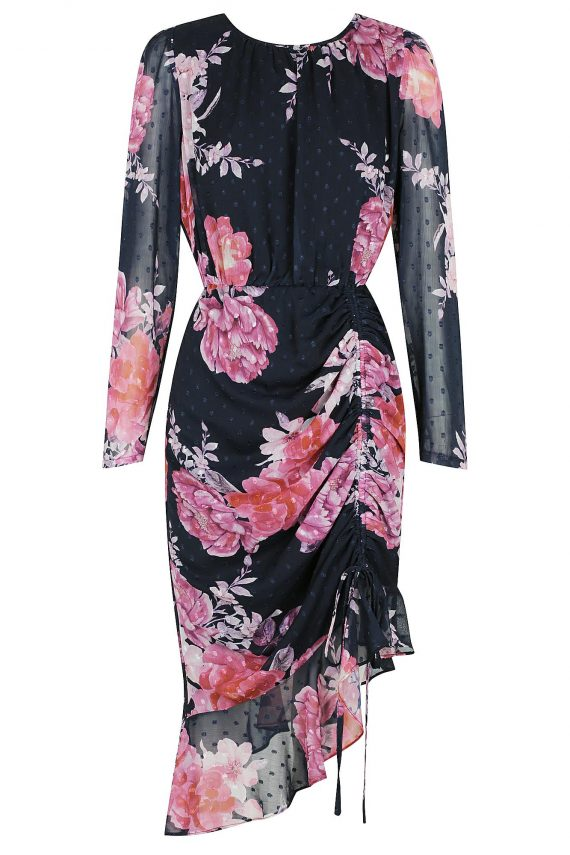 Camila Dress Ladies Dress Colour is Camila Print